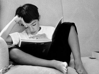 אהבת הקריאה