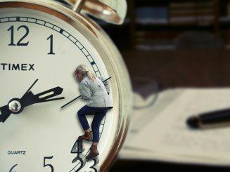 אני והזמן