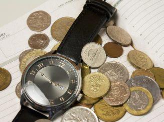 הזמן – רכוש יקר