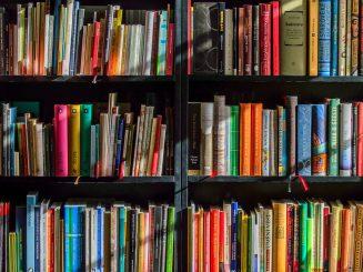 אני והספרים