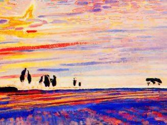 אור בפתגם ובציור