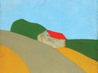 בית על גבעה / אורי רייזמן